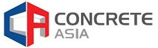 泰国曼谷国际混凝土展览会logo