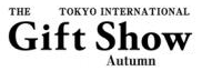 日本东京国际秋季礼品展览会logo