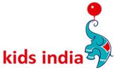 印度孟買國際玩具展覽會logo