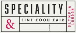 英国伦敦国际食品展览会logo