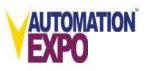 印度孟买国际工业自动化展览会logo