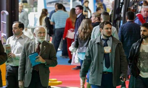 阿根廷布宜诺斯艾利斯国际物流展览会