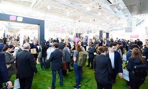 英国伦敦国际奢华包装展览会
