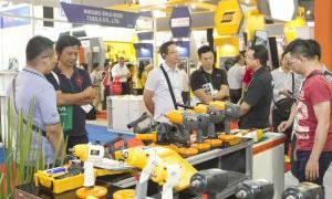 印尼雅加達國際工業制造展覽會