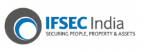 印度新德里国际安防展览会logo