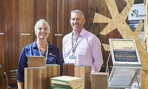 澳大利亚悉尼国际建筑建材展览会