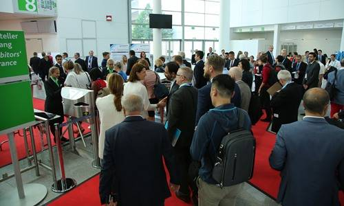 欧洲国际精细化工展览会