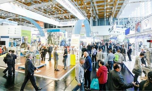 德国纽伦堡国际粉体工业展览会