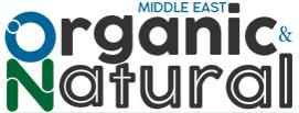 迪拜國際天然有機產品展覽會logo