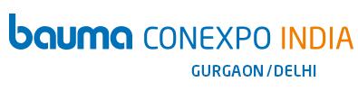 印度工程机械展BAUMA CONEXPO INDIA
