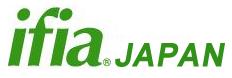 日本东京国际食品配料暨健康食品展览会logo