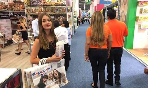 墨西哥瓜达拉哈拉国际糖果甜食注册送300元打到2000