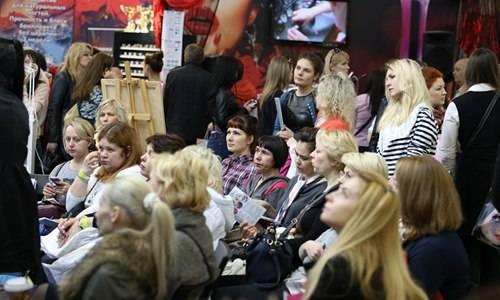 俄罗斯莫斯科国际春季专业化妆品及美容仪器注册老虎机送开户金198