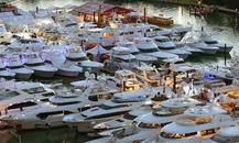 美国游艇展Miami Yacht Show
