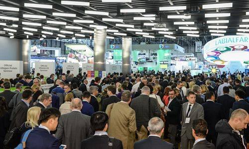 瑞士日内瓦国际生物食品展览会