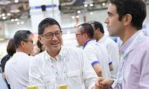 新加坡供暖、空調、制冷設備展MCE Asia