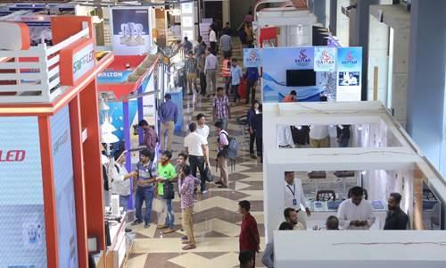孟加拉国达卡国际建筑工程展览会