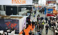 波兰工业激光器和激光技术展STOM-LASER