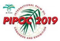 马来西亚吉隆坡国际棕榈油展览会logo