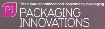 英国伯明翰国际创新包装展览会logo