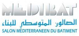 突尼斯斯法克斯国际建材展览会logo