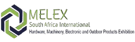 南非約翰內斯堡國際五金機電及戶外用品展覽會logo