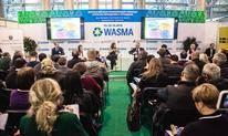 俄罗斯环保及水处理展WASMA