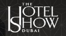 迪拜国际酒店展览会logo