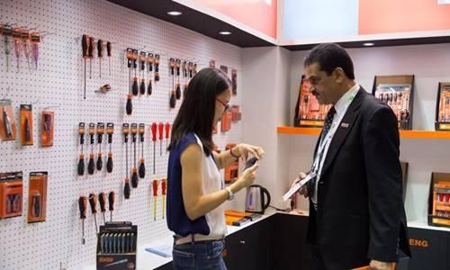 迪拜國際五金工具展覽會