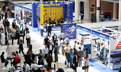 迪拜国际五金工具展览会
