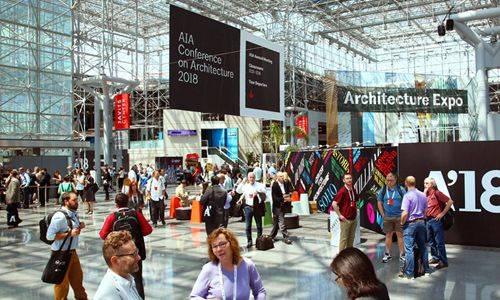 美國拉斯維加斯國際建筑設計展覽會