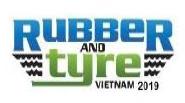 越南胡志明市國際輪胎與橡膠展覽會logo