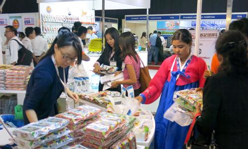 柬埔寨暹粒国际酒店展览会