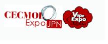 日本东京国际电子烟展览会logo