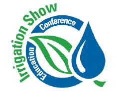 美國拉斯維加斯國際灌溉展覽會logo