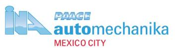 墨西哥国际汽车零配件及售后服务展览会logo