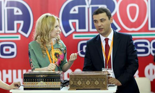 乌兹别克斯坦塔什干国际食品注册老虎机送开户金198