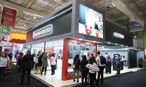 巴西圣保罗国际消费类电子及家用电器产品展览会