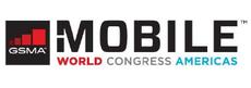 美国无线通信展GSMA Mobile World Congress Americas