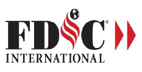美國印第安納波利斯國際消防展覽會logo