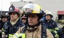 美国消防展FDIC