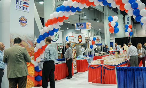 美国拉斯维加斯国际烘焙展览会