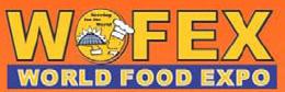 菲律宾马尼拉国际食品展览会logo