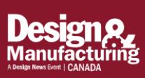 加拿大多倫多國際工業設計制造展覽會logo