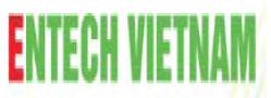 越南胡志明市國際節能環保環境凈化水處理及新能源展覽會logo