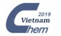 越南胡志明市國際化工展覽會logo