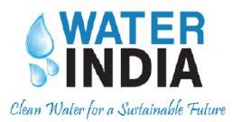 印度新德里国际水处理展览会logo