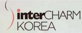 韩国首尔国际化妆品及美容展览会logo