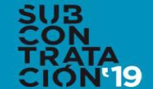 西班牙转包分包展SUBCONTRATACION