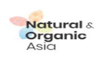 香港国际天然有机食品展览会logo